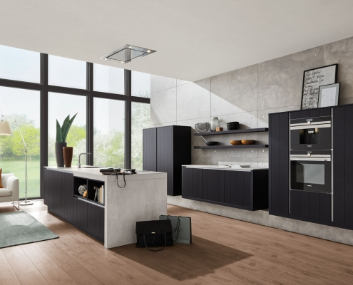 Black Oak Kitchen